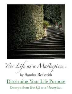 Life purpose title page
